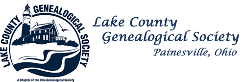 Lake County Genealogical Society